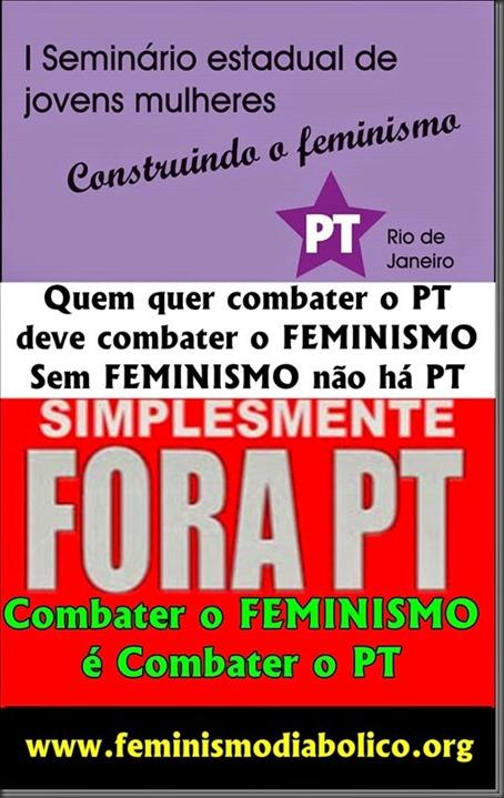 Combater o Feminismo é combater o PT_thumb[3]