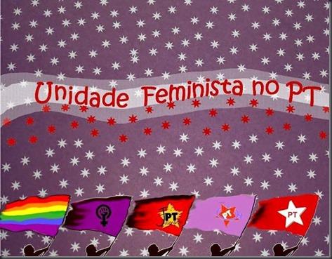 Unidade Feminista PT