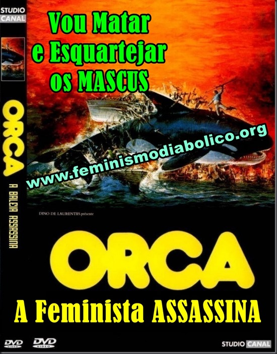 orca-feminista assassina