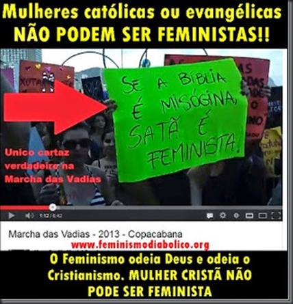 Cartaz mulher crist� n�o pode ser feminista_thumb[3]